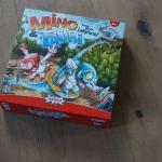 Mino & Tauri – ein Spiel für alle, die nicht gerne verlieren.