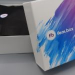 Auf ein Neues – die zweite fem.box ist da