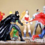 Auf der Jagd nach dem letzten Batman Comic – ESCAPE Berlin