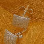 Zauberhafte Ohrstecker von leslii – Be Fashioned