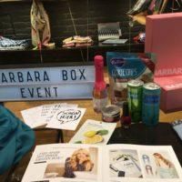 Einladung zum Mädelsabend – mit BARBARA BOX & CODELLO und tollem GEWINNSPIEL