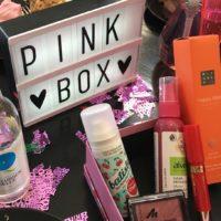 5 Jahre Pink Box – die Geburtstagssause