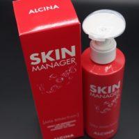 Wunder gibt es wirklich – der Skin Manager von ALCINA