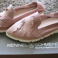 Perfekte Schuhe für die Übergangszeit