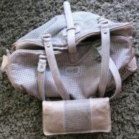Kann Frau zu viele Taschen besitzen?