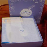 Fit für den Sommer mit der SANICARE BOX
