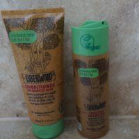 ÜBERWOOD – nachhaltige Produkte für die Haare