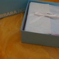 Im 7. Boxenhimmel mit der 2. BARBARA BOX