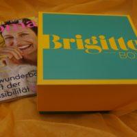 BRIGITTE BOX Juni – Neues für Haut und Haar