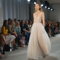 Träume aus Spitze – Ewa Herzog bei der Berlin Fashion Week