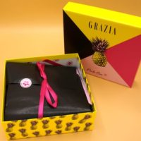 Pink Box goes GRAZIA