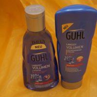 GUHL Langzeit Volumen Shampoo und Spülung