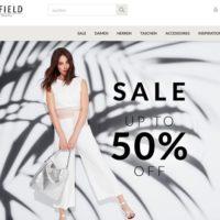 MANFIELD-Schuhe mit 20% Rabatt