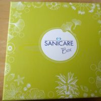 Sanicare Box – Sommerzeit