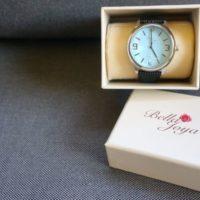 Uhrenliebe: Retro-Style von OTTO WEITZMANN