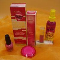 Gewinnspiel: Luxus-Beauty-Set zum Launch der neuen facebook-Seite