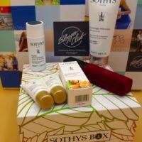 SOTHYS Box – Es wird herbstlich