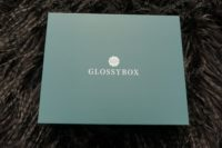 Glossybox Unboxing – Wanderlust