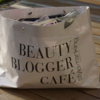 BeautyBloggerCafé 2017 in Berlin – mit Gewinnspiel
