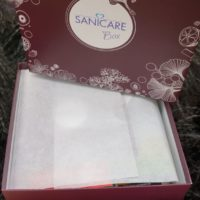Sanicare-Box: Bye, Bye Erkältung
