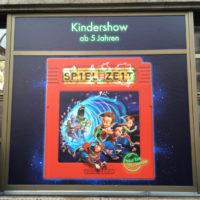 Auf Zeitreise im Friedrichstadt-Palast