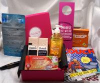Pink Box Me Time – Zeit für mich