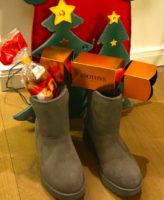SOTHYS X-Mas Cracker in meinem Nikolaus-Stiefel