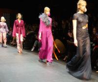 Dawid Tomaszewski – Ouverture: Ein farbenfroher Auftakt zur Berlin Fashion Week