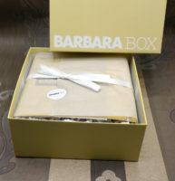 Zeit für ein Wellnesswochenende mit den Mädels und der BARBARA BOX
