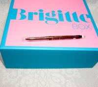 BRIGITTE Box Nr. 1 – Great ideas