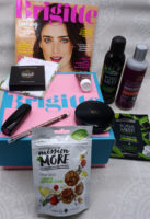 BRIGITTE Box Nr. 1 – Great ideas
