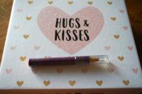 Im Zeichen der Liebe – Pink Box Hugs & Kisses