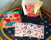 Pink Box – Design your Box