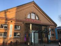 Die Netzwelt – Reithalle, Hans-Otto-Theater Potsdam