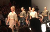 Maisonnoée – ein energiegeladener Auftakt zur Fashion Week