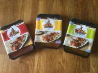CurryQuickies aus dem Bratwursthaus