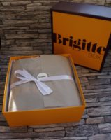 In den Herbst mit der BRIGITTE Box Nr. 5