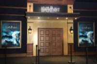 Harry Potter: The Exhibition im Filmpark Babelsberg