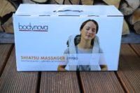Bye, bye Nackenschmerzen mit dem Shiatsu Massager