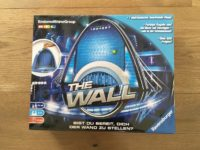 The Wall – das Spiel zur TV-Show
