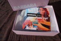 BARBARA Box – Friday Night