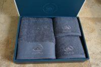 Handtücher von MonTrüe – jetzt wird´s flauschig