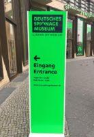 In geheimer Mission – Kindergeburtstag im Deutschen Spionagemuseum