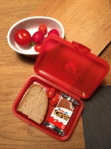 kinder Cards – der leckere Snack für zwischendurch