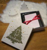 Pink Box – Joyful Christmas