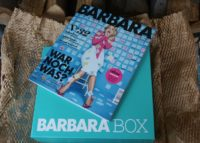 BARBARA Box – Reise durch den Winter