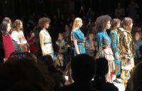 MBFW: Rebekka Ruétz – individuelle Mode aus Österreich