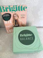 Mehr Balance mit der BRIGITTE Box Nr. 1