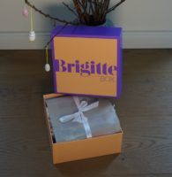 Relax & Yoga mit der BRIGITTE Box Nr. 2