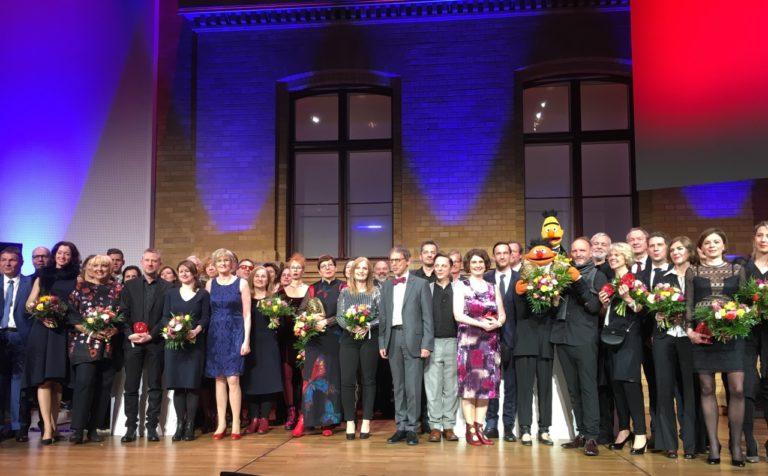 Deutscher Hörfilmpreis 2019